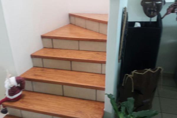 Foto de casa en venta en cañada 3, la cañada, atizapán de zaragoza, méxico, 5730403 No. 26