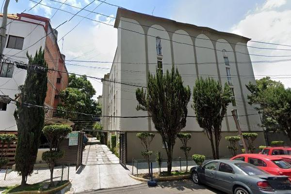 Foto de departamento en venta en canada , barrio san lucas, coyoacán, df / cdmx, 19739262 No. 01