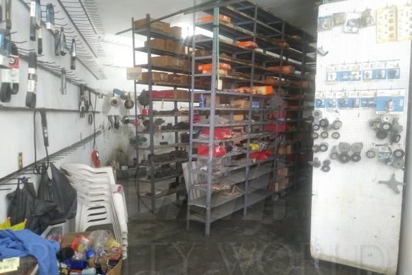 Foto de local en venta en  , cañada blanca, guadalupe, nuevo león, 9175981 No. 09