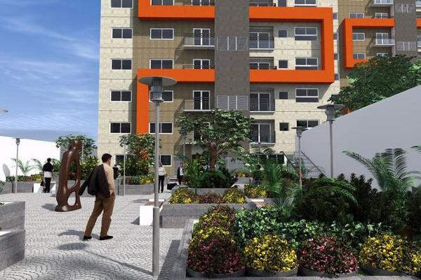 Foto de departamento en venta en  , cañada de alfaro, león, guanajuato, 7899837 No. 01