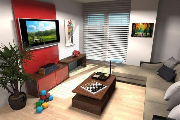Foto de departamento en venta en  , cañada de alfaro, león, guanajuato, 7900155 No. 14