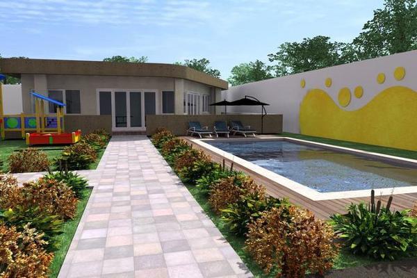 Foto de departamento en venta en  , cañada de alfaro, león, guanajuato, 7900273 No. 27