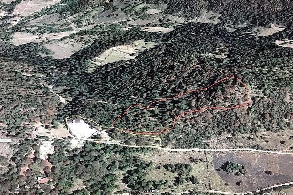 Foto de terreno habitacional en venta en  , cañada de alférez, lerma, méxico, 5856199 No. 01