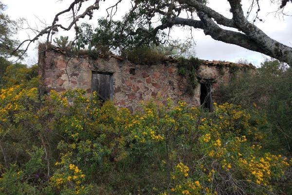Foto de terreno habitacional en venta en  , cañada de las flores, san miguel de allende, guanajuato, 5939390 No. 01