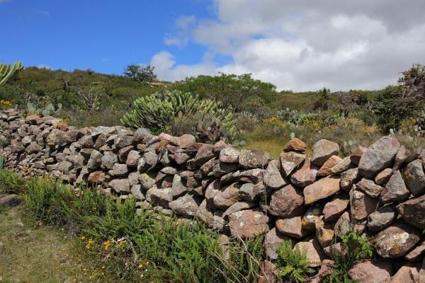 Foto de terreno habitacional en venta en  , cañada de las flores, san miguel de allende, guanajuato, 5939390 No. 02