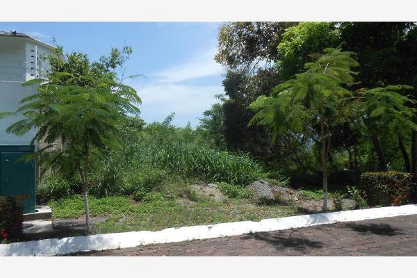 Foto de terreno habitacional en venta en cañada de los pericos; fraccionamiento campo de golf 738, ixtapa zihuatanejo, zihuatanejo de azueta, guerrero, 6147464 No. 01
