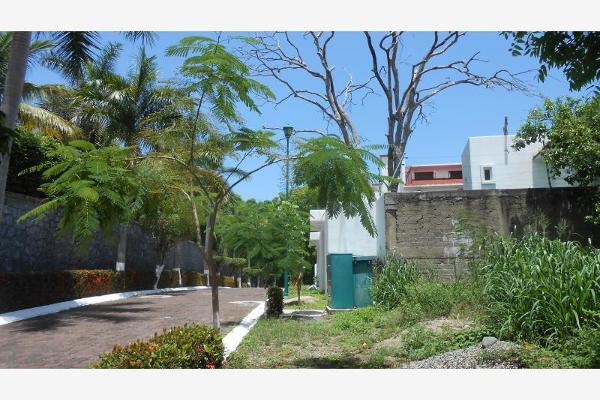 Foto de terreno habitacional en venta en cañada de los pericos; fraccionamiento campo de golf 738, ixtapa zihuatanejo, zihuatanejo de azueta, guerrero, 6147464 No. 02
