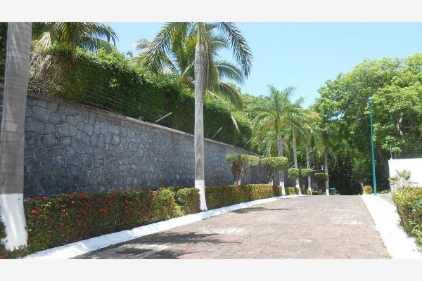 Foto de terreno habitacional en venta en cañada de los pericos; fraccionamiento campo de golf 738, ixtapa zihuatanejo, zihuatanejo de azueta, guerrero, 6147464 No. 05