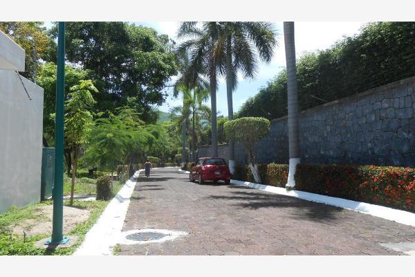 Foto de terreno habitacional en venta en cañada de los pericos; fraccionamiento campo de golf 738, ixtapa zihuatanejo, zihuatanejo de azueta, guerrero, 6147464 No. 06