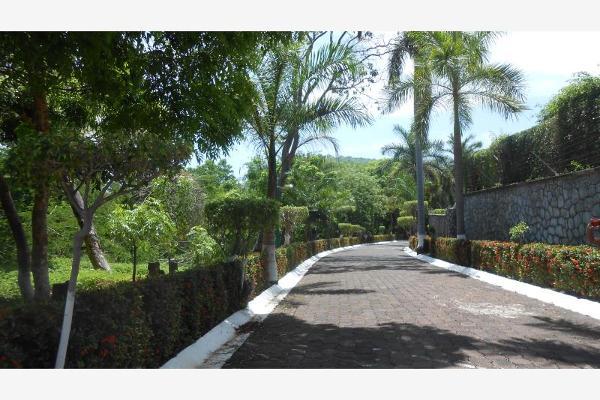Foto de terreno habitacional en venta en cañada de los pericos; fraccionamiento campo de golf 738, ixtapa zihuatanejo, zihuatanejo de azueta, guerrero, 6147464 No. 07