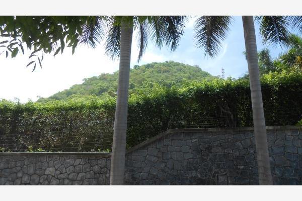 Foto de terreno habitacional en venta en cañada de los pericos; fraccionamiento campo de golf 738, ixtapa zihuatanejo, zihuatanejo de azueta, guerrero, 6147464 No. 08