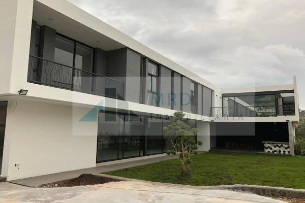 Foto de casa en venta en cañada de santo domingo , tres marías, morelia, michoacán de ocampo, 5877280 No. 02