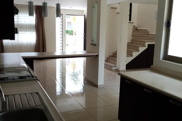 Foto de casa en venta en  , cañada del campestre, león, guanajuato, 8857394 No. 08