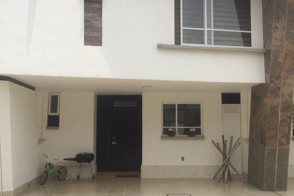 Foto de casa en venta en  , cañada del real, león, guanajuato, 5356280 No. 01