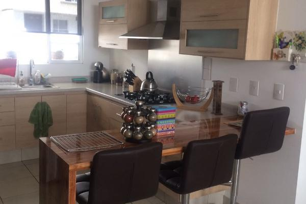 Foto de casa en venta en  , cañada del real, león, guanajuato, 5356280 No. 04