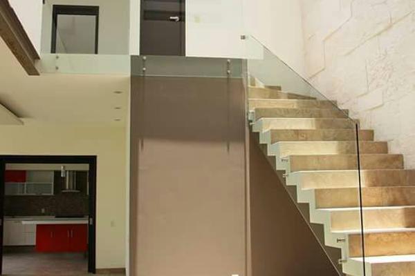 Foto de casa en venta en  , cañada del refugio, león, guanajuato, 3430548 No. 02