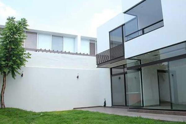 Foto de casa en venta en  , cañada del refugio, león, guanajuato, 3430548 No. 03