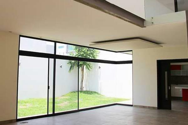 Foto de casa en venta en  , cañada del refugio, león, guanajuato, 3430548 No. 08