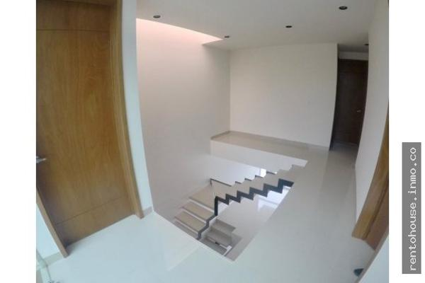 Foto de casa en venta en  , cañada del refugio, león, guanajuato, 6169693 No. 05