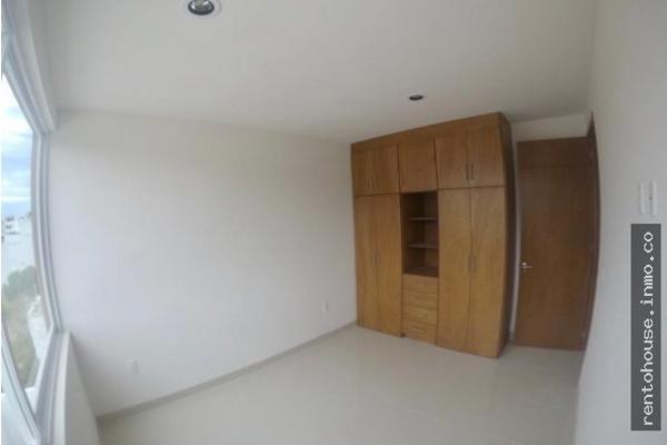 Foto de casa en venta en  , ca?ada del refugio, le?n, guanajuato, 6169693 No. 11
