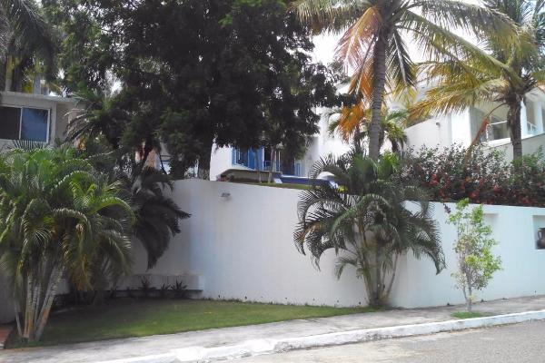 Foto de casa en renta en cañada lote 11 manzana 1 , balcones tangolunda, santa maría huatulco, oaxaca, 3502809 No. 02