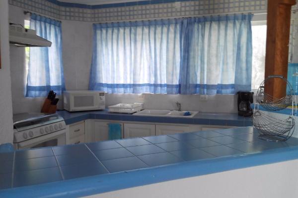 Foto de casa en renta en cañada lote 11 manzana 1 , balcones tangolunda, santa maría huatulco, oaxaca, 3502809 No. 04