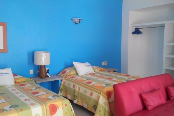 Foto de casa en renta en cañada lote 11 manzana 1 , balcones tangolunda, santa maría huatulco, oaxaca, 3502809 No. 05