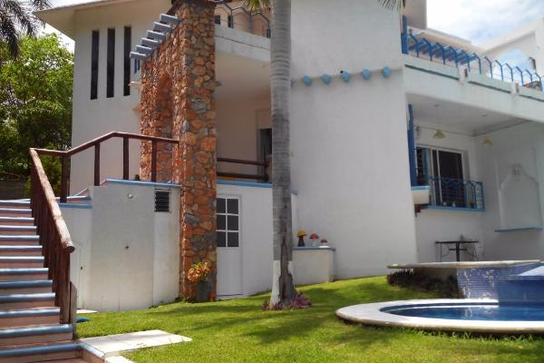 Foto de casa en renta en cañada lote 11 manzana 1 , balcones tangolunda, santa maría huatulco, oaxaca, 3502809 No. 08