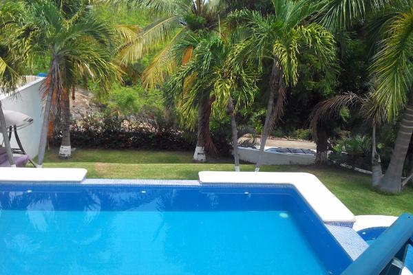 Foto de casa en renta en cañada lote 11 manzana 1 , balcones tangolunda, santa maría huatulco, oaxaca, 3502809 No. 11