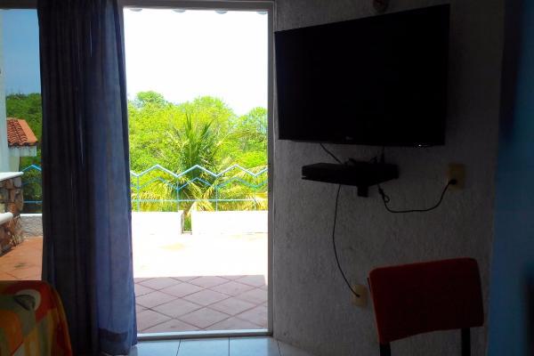 Foto de casa en renta en cañada lote 11 manzana 1 , balcones tangolunda, santa maría huatulco, oaxaca, 3502809 No. 15