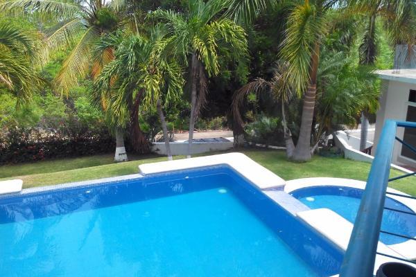 Foto de casa en renta en cañada lote 11 manzana 1 , balcones tangolunda, santa maría huatulco, oaxaca, 3502809 No. 16