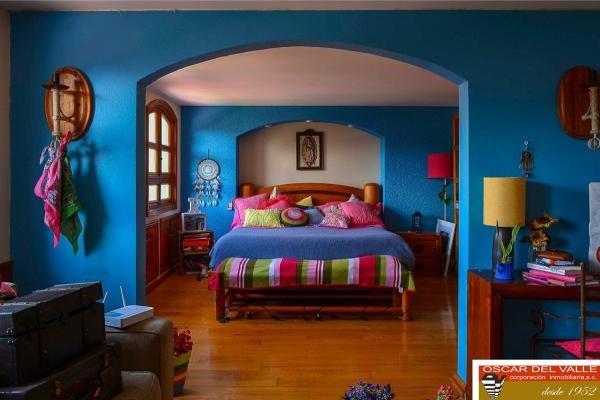 Foto de casa en venta en cañada , pedregal, álvaro obregón, df / cdmx, 8115640 No. 13