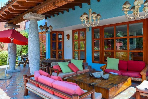 Foto de casa en venta en cañada , pedregal, álvaro obregón, df / cdmx, 8115640 No. 06