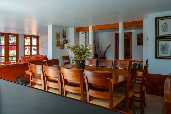 Foto de casa en venta en cañada , pedregal, álvaro obregón, df / cdmx, 8115640 No. 07