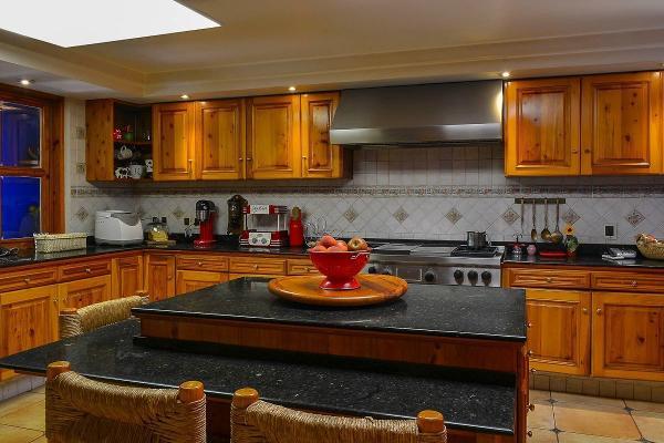Foto de casa en venta en cañada , pedregal, álvaro obregón, df / cdmx, 8115640 No. 09
