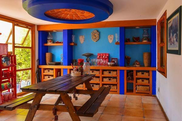 Foto de casa en venta en cañada , pedregal, álvaro obregón, df / cdmx, 8115640 No. 10