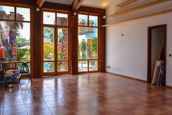 Foto de casa en venta en cañada , pedregal, álvaro obregón, df / cdmx, 8115640 No. 11