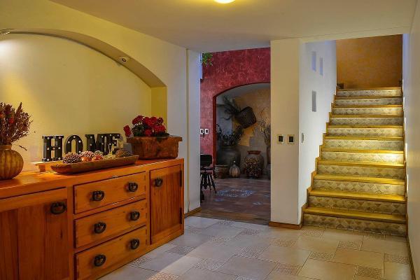 Foto de casa en venta en cañada , pedregal, álvaro obregón, df / cdmx, 8115640 No. 12