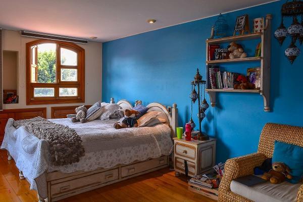 Foto de casa en venta en cañada , pedregal, álvaro obregón, df / cdmx, 8115640 No. 14