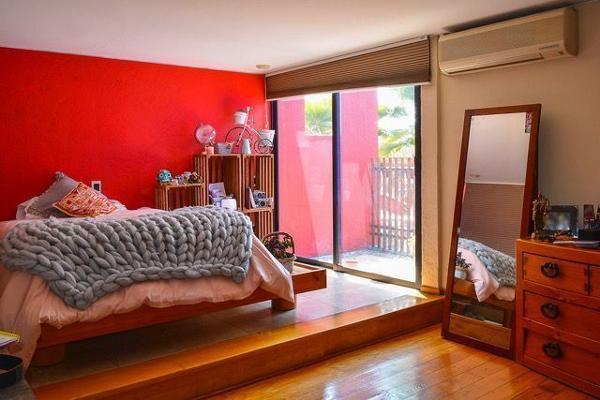 Foto de casa en venta en cañada , pedregal, álvaro obregón, df / cdmx, 8115640 No. 15