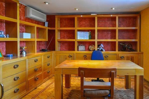 Foto de casa en venta en cañada , pedregal, álvaro obregón, df / cdmx, 8115640 No. 16