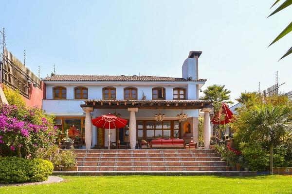 Foto de casa en venta en cañada , pedregal, álvaro obregón, df / cdmx, 8115640 No. 17