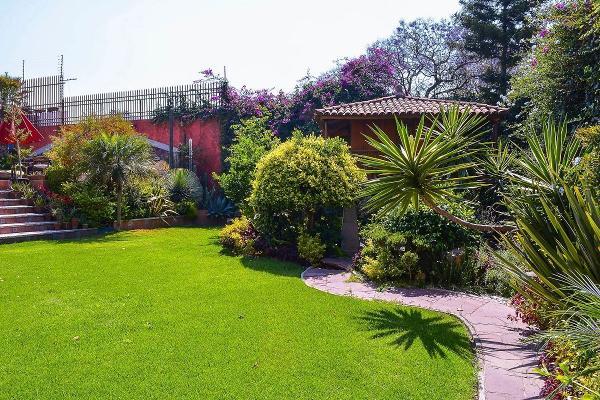 Foto de casa en venta en cañada , pedregal, álvaro obregón, df / cdmx, 8115640 No. 18