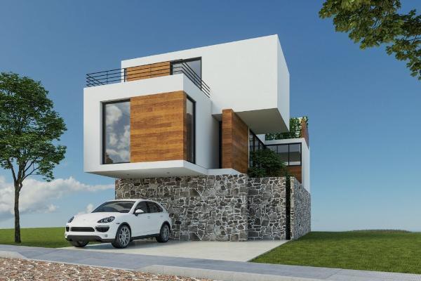 Foto de casa en venta en cañadas del arroyo , arroyo hondo, corregidora, querétaro, 14033478 No. 04