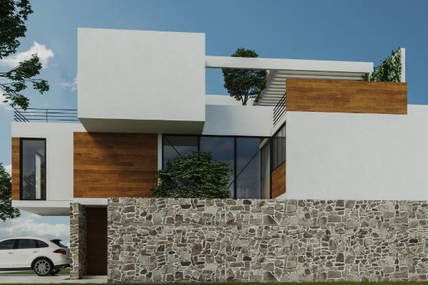 Foto de casa en venta en cañadas del arroyo , arroyo hondo, corregidora, querétaro, 14033478 No. 05