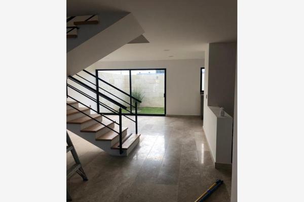 Foto de casa en venta en cañadas del arroyo , cañadas del lago, corregidora, querétaro, 10023527 No. 04