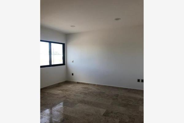 Foto de casa en venta en cañadas del arroyo , cañadas del lago, corregidora, querétaro, 10023527 No. 06