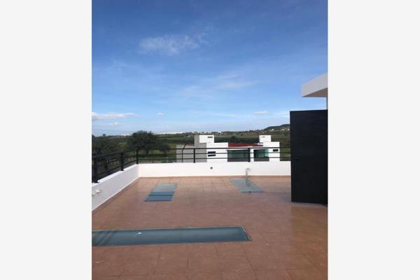 Foto de casa en venta en cañadas del arroyo , cañadas del lago, corregidora, querétaro, 10023527 No. 10