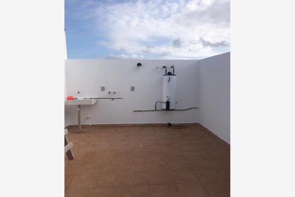 Foto de casa en venta en cañadas del arroyo , cañadas del lago, corregidora, querétaro, 10023527 No. 11