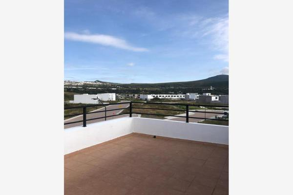 Foto de casa en venta en cañadas del arroyo , cañadas del lago, corregidora, querétaro, 10023527 No. 12